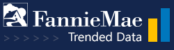 Fannie Mae Trended Data Information